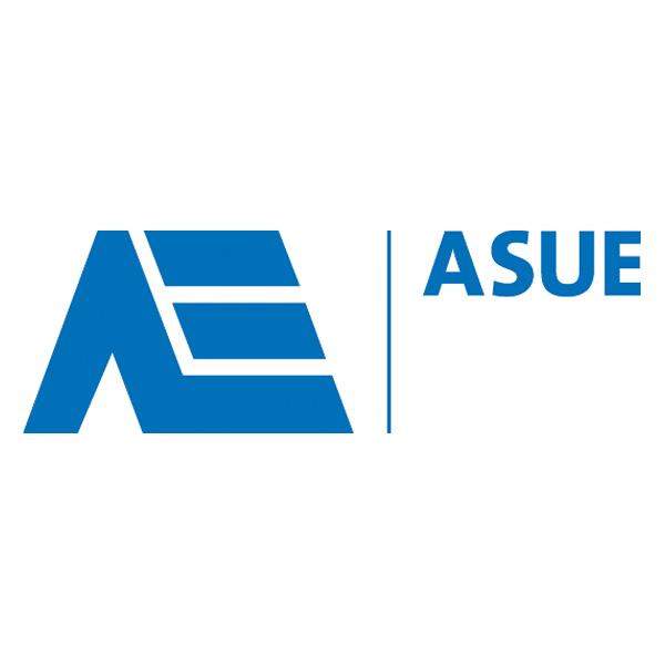 Logo ASUE
