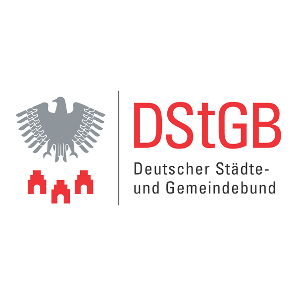 Logo DStGB