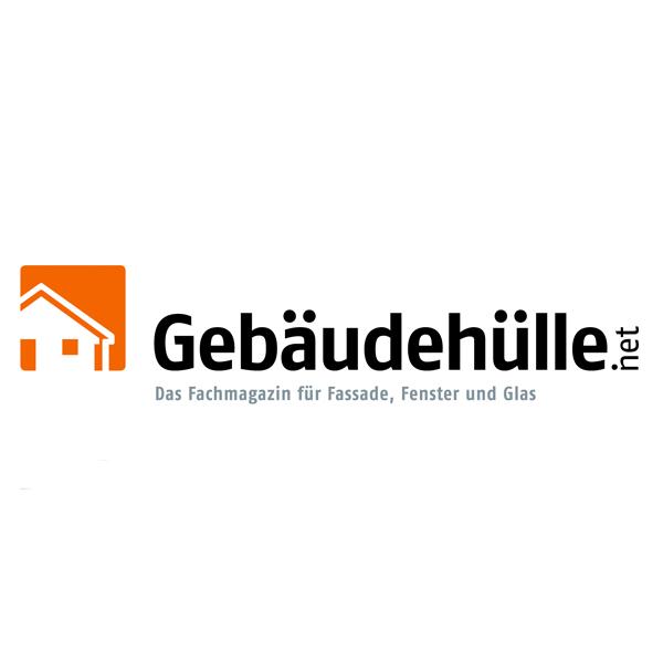Logo Gebaeudehuelle.net