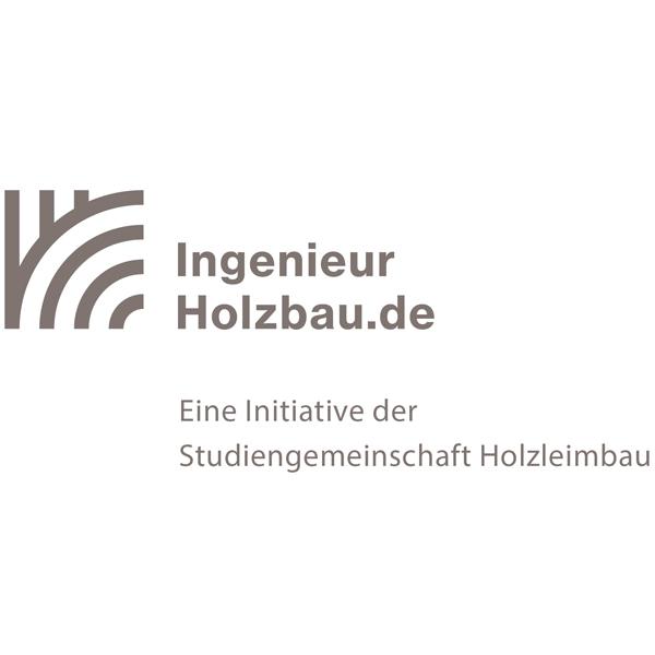 Logo Studiengemeinschaft Holzleimbau