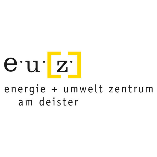 Logo euz energie + umwelt zentrum am deister