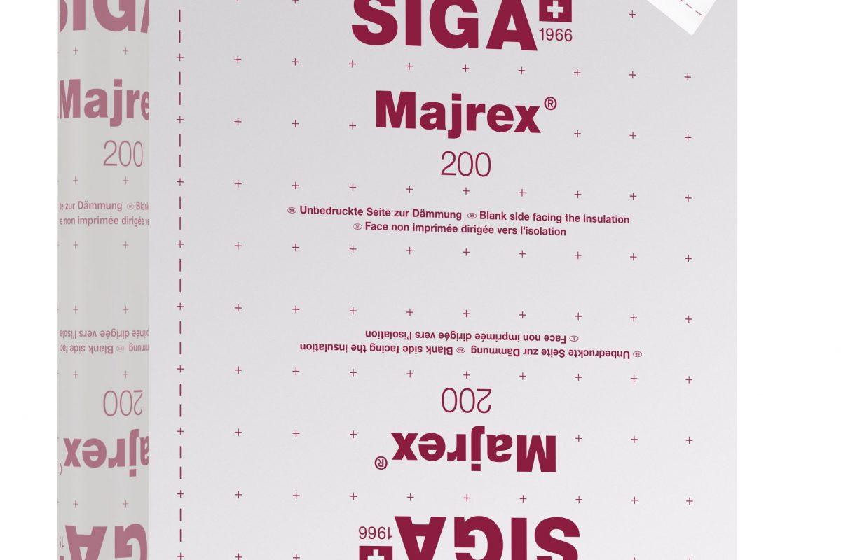 SIGA_Majrex Rolle