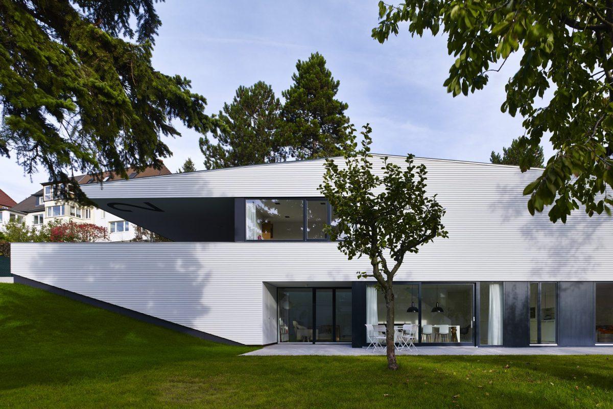 Villa Carlotta Erfurt